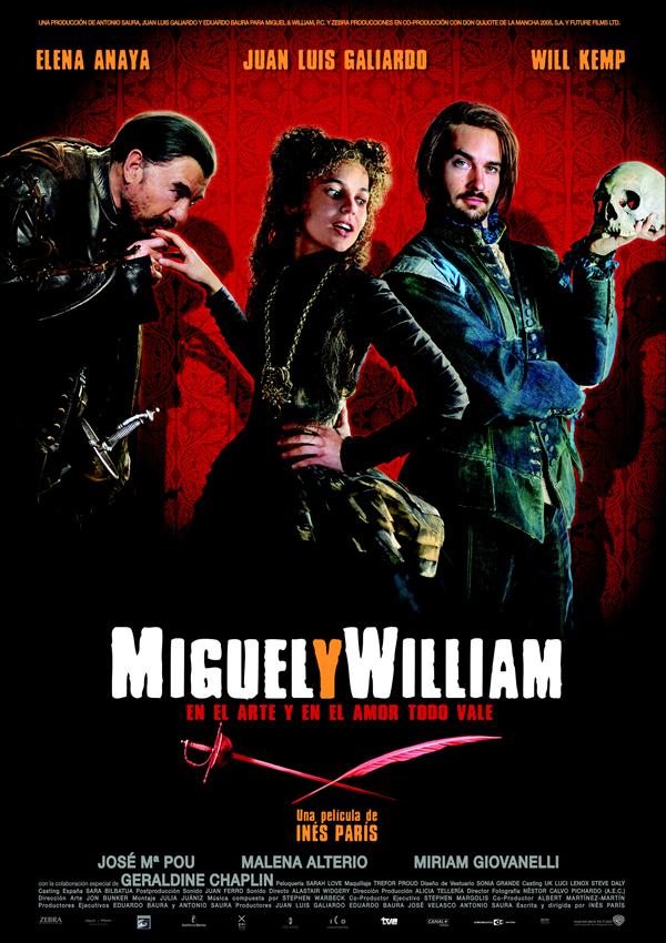 Miguel y William (2007)