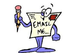 Aν θελήσετε να επικοινωνήσετε ηλεκτρονικά μαζί μας..............