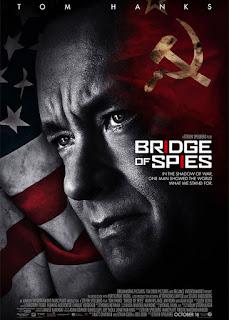 "Recenzja filmu ""Bridge of Spies"" / ""Most Szpiegów"" (2015), reż. Steven Spielberg"
