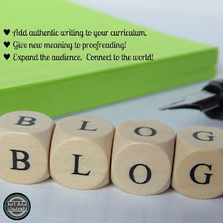 Get started blogging with your class!