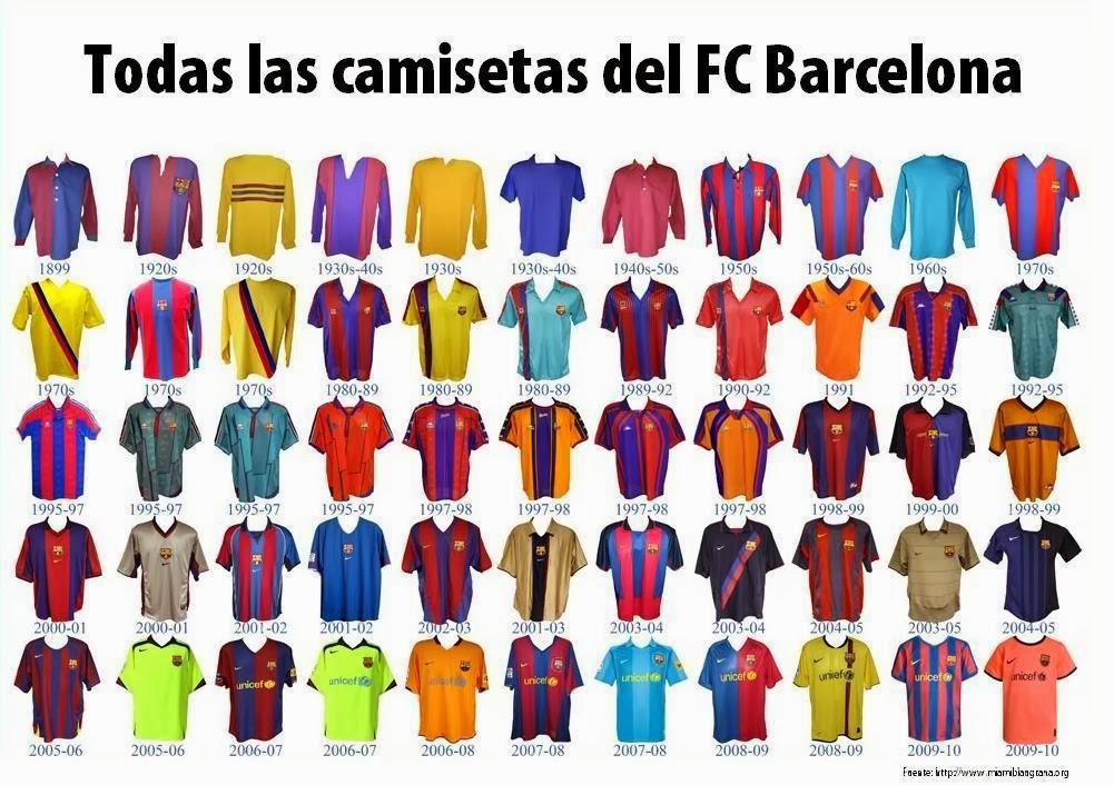 camiseta del barcelona unicef