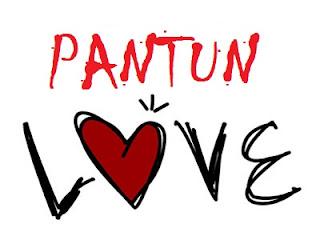 Pantun Cinta Yang Indah Dan Romantis