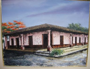 Casa donde se hospedó el Mcal. López durante la Guerra Guasú