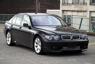 745 BMW Price