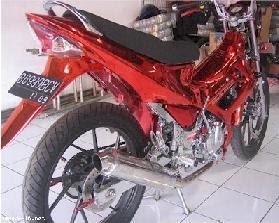 Suzuki Raider 150 RED STYLE MODIFY 2.jpg