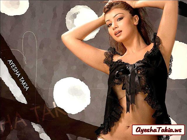 Indian Hot Actress - Ayesha Takia