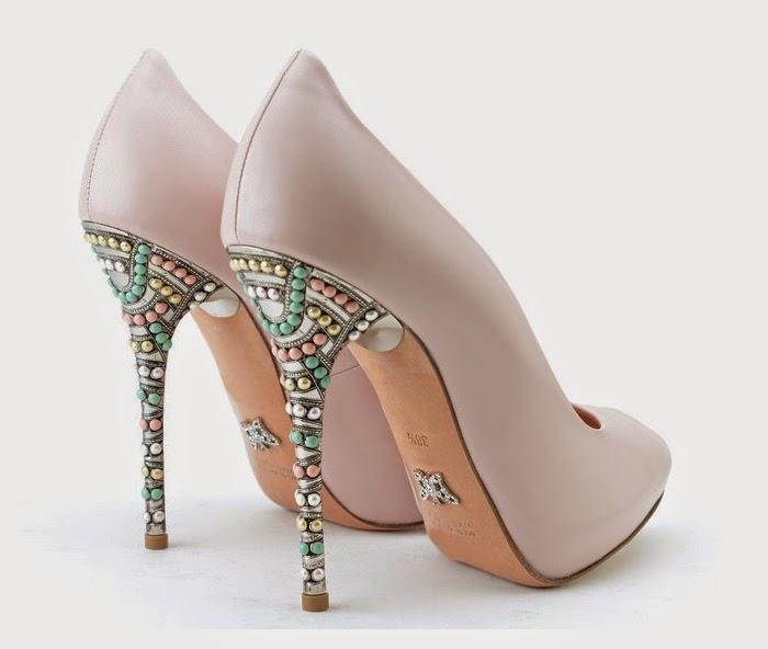 aruna seth, shoe designer, celebrity shoe designer, aruna seth shoes, missi pyle, kate hudson, andi macdowell, pippa middleton, samira hoque, lesimplyclassy, le simply classy