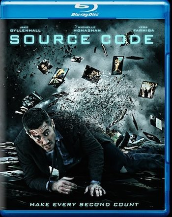Source Code 2011 Dual Audio BluRay Download