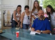 Feria del Libro de Madrid Carlos Ruiz Zafón