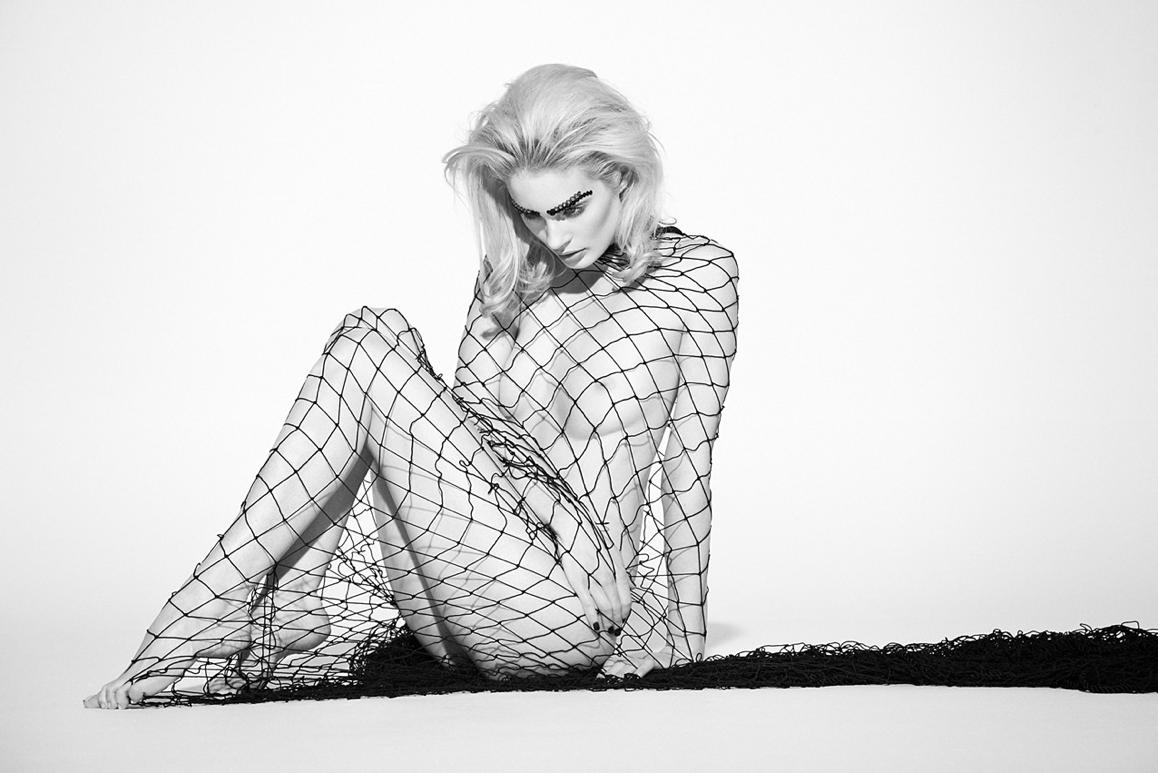 Lucy mcintosh by khoa bui nudes (39 image)