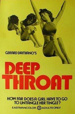 Ver Deep Throat (1972) Online
