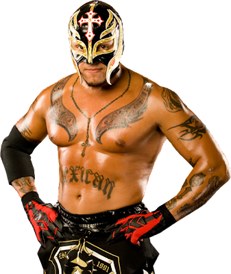 Rey Mysterio WWE Superstar