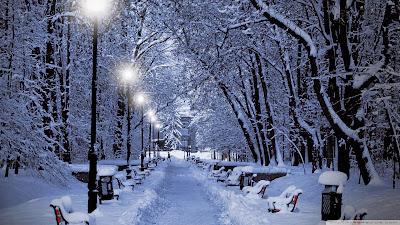 HD Winter Wallpapers