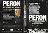 PERÓN, SINFONÍA DEL SENTIMIENTO (Leonardo Favio, 1999)