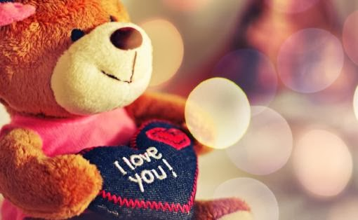 i_love_you_teddy_bear-Love And Romance-It's Not Going To Turn Out The Way You Thought