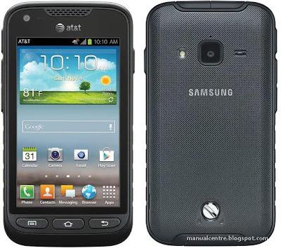 Samsung Galaxy Rugby Pro (SGH-I547)