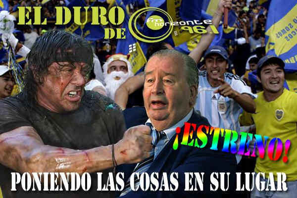 El Duro