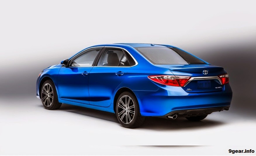 2016 toyota camry special edition pictures and info car reviews new car p. Black Bedroom Furniture Sets. Home Design Ideas