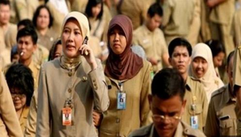 2017 Pensiun Dan Jaminan Hari Tua PNS TNI POLRI Tidak Dibayar APBN