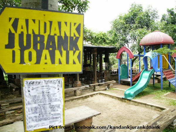 wisata di Jabodetabek kandank Jurank Doank