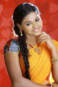Tamil heroine Shalu glam pics-thumbnail-6