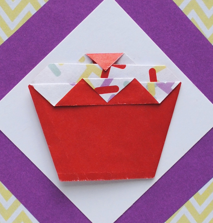 Origami Bear Instructions Squidoo Craftyvilles