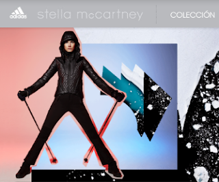 StellaMcCartney+Adidas++Collection