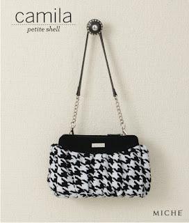 Miche's Camila Petite Shell