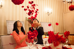Valentine's Day Special Gifts For Lover in 2016