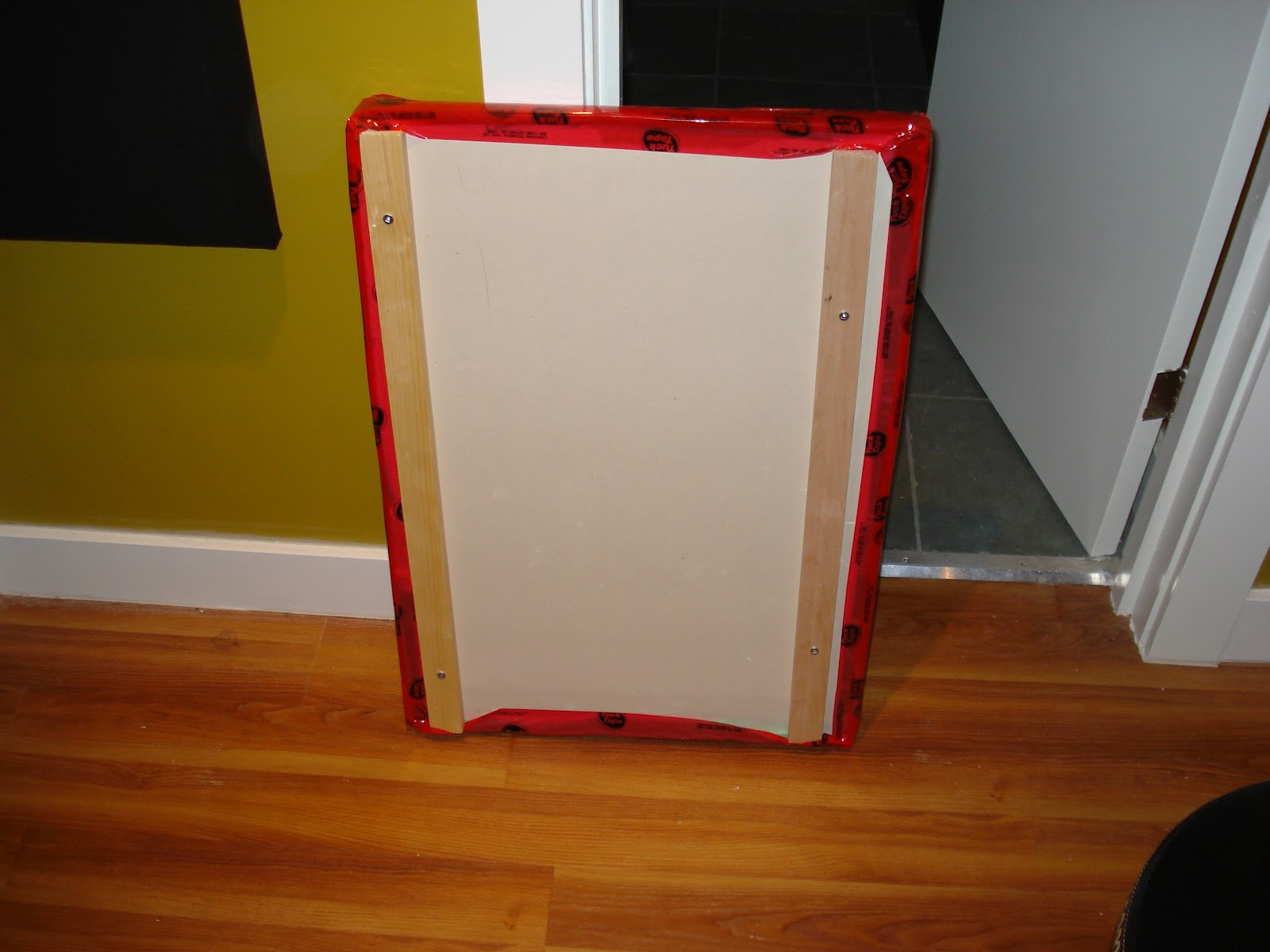 Soundproof windows - Soundproofing Windows With Homemade Plugs