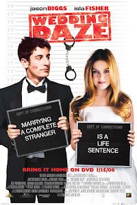 Wedding Daze Poster