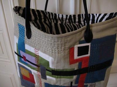 Etiquetas: bolsos , Cecilia Koppmann , Utilísima