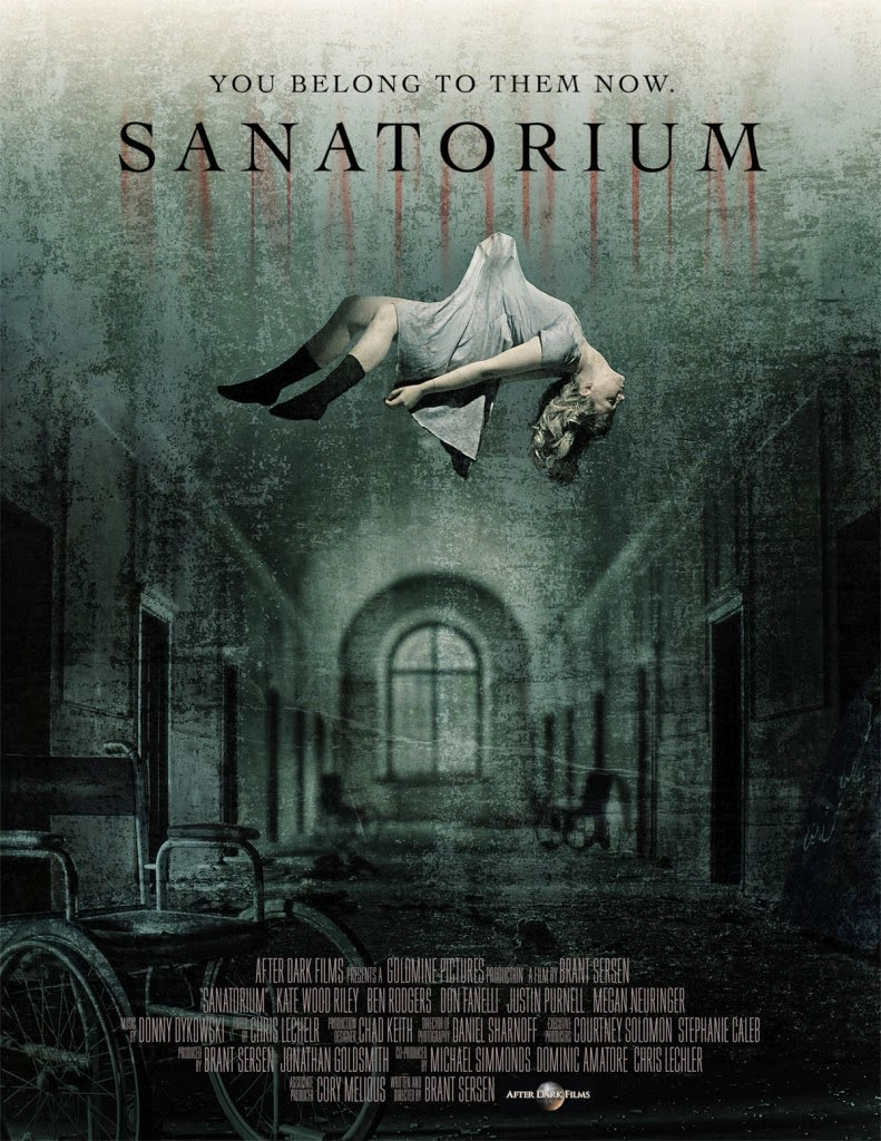 Hospital del terror – DVDRIP LATINO