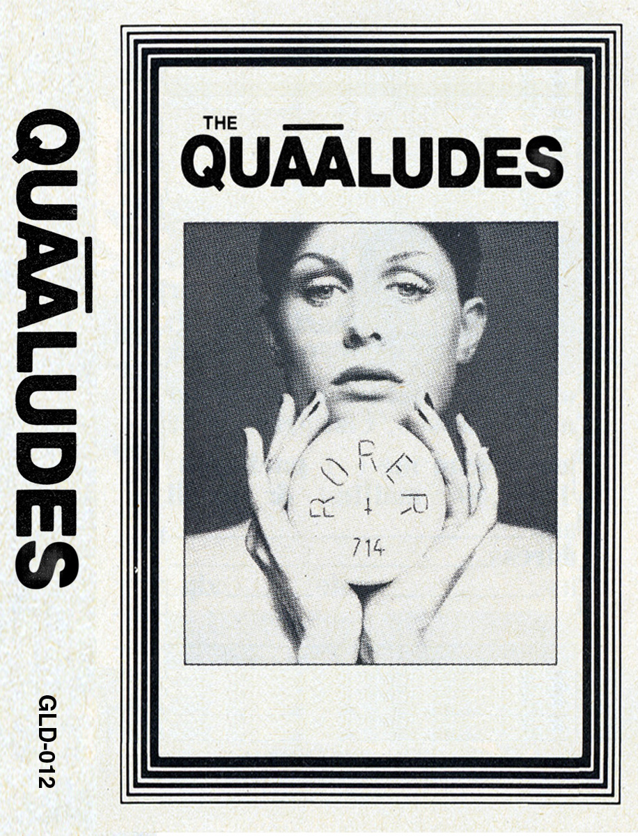 THE QUAALUDESQuaaludes