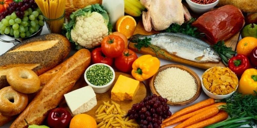 mesin makanan