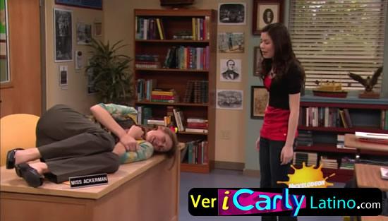 iCarly 1x25