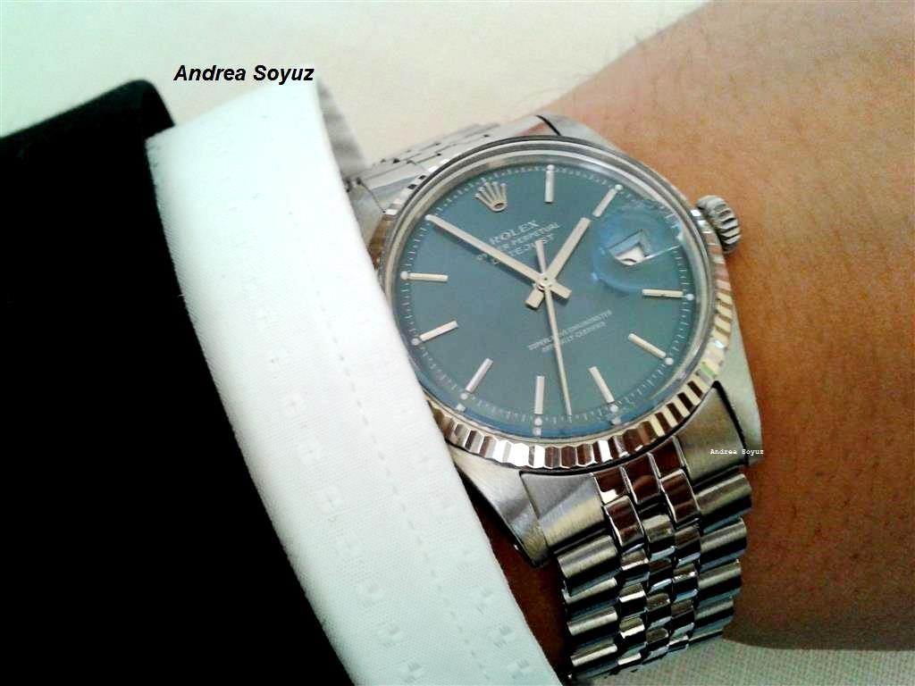 orologio datejust