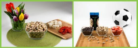 Soccer+Pistachios Soccer - Pistachios, the Ideal Snack!