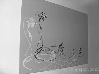 """""""Flowery"""" 2    wesens-art.blogspot.com"""