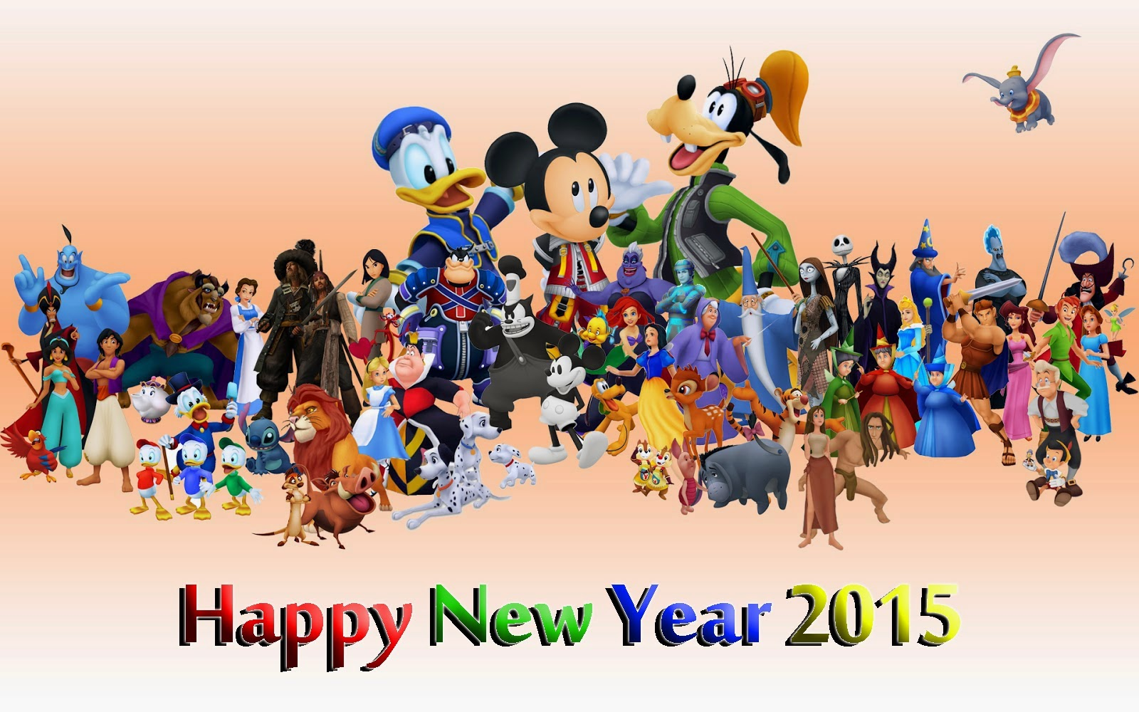 disney tidbits from a disney nut happy new year