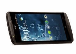 Acer Liquid E700 Triple SIM Mobile