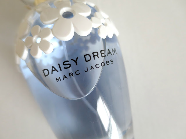 Summer Scents Marc Jacobs Daisy Dream Perfume Full Size