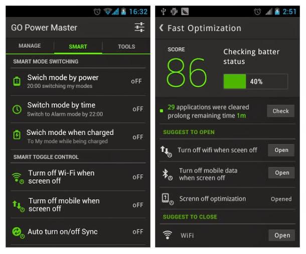 5 Aplikasi Penghemat Daya Baterai Smartphone Terbaik