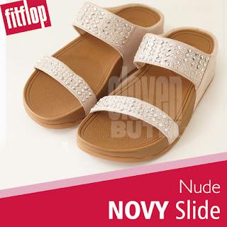 Fitflop Novy Slide