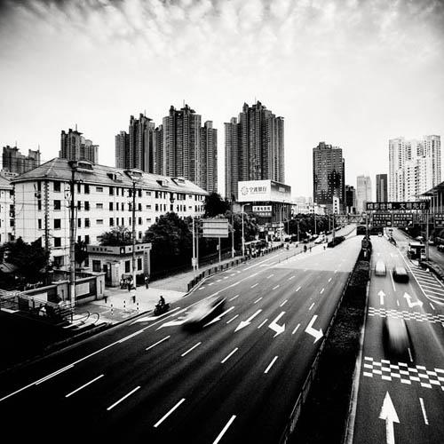 Shangai - Martin Stavars