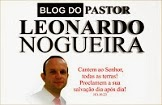 Pastor Leonardo