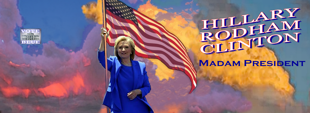 MADAM PRESIDENT - The group on Facebook