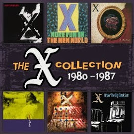 The X 1980-1987