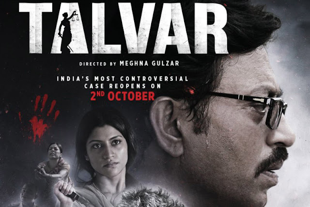 Watch Free Online Movie Talvar 2015