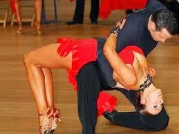 Δίστομο – Δωρεάν μαθήματα latin χορού
